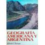 Geografia Americana Y Argentina Alfredo C. Rampa Kapelusz 19