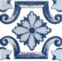 Mayolica Azulejos Patio Español Soy Fabricante