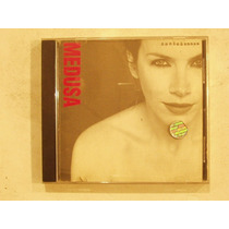 Cd Annie Lennox Medusa Año 1995 Take Me To The River No More