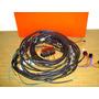 Instalacion Electrica Falcon + Del 83 - 504+ 93- R18 Y9