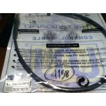 Cable De Velocimetro Honda Twister Cbx 250