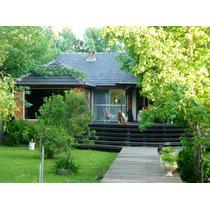 Delta Tigre Alquiler Casa Club Jardin Nautico Escobar