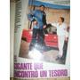 El Gráfico 3589 - Jorge Gonzalez Y Leon Najnudel Sport Club