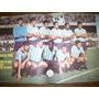 El Gráfico 2588 D-poster Racing/ Boca 4 Banfield 0/ Zubeldia