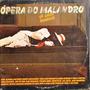 Opera Do Malandro - Chico Buarque - Vinilo Doble Brasil