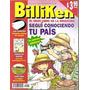Billiken 4037-23 Mayo 1997-catalogo Kinder 97/mafalda