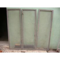 Tres Hojas Mosquetero De Aluminio