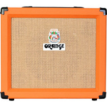 Amplificador De Guitarra Orange Crush Pix35 Ldx - En Palermo