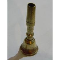 Boquilla Jet-tone (o Heráldica) Para Trompeta Vintage