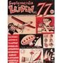 Revista Lupin Suplemento 1977 - Estado Increible Como Nuevo