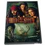 Dvd Piratas Del Caribe 2