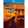 Blu-ray Breaking Bad Season 4 / Temporada 4 Completa