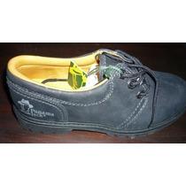 Zapatos Cordones Panama Jack Nro. 37 Españoles Sin Uso!!