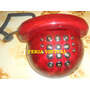 Telefono De Mesa Forma De Balon