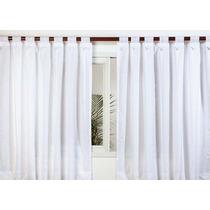 Cortinas cortas cortinas convencionales de otras en for Cortinas cortas