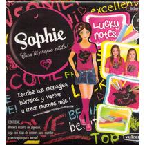 Sophie Crea Tuestilo Lucky Notes Decora Y Volve Decorar
