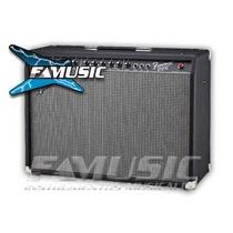 Amplificador P/ Guitarra Electrica Fender Frontman 212r 100w