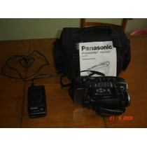 Video Camara Panasonic Palmcorder Pv-l757