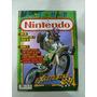 Revista Club Nintendo Sobre Videojuegos