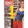 Gente Nº 373 Borges Entrevista Kosice Margarita Gralia