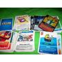 Lote De 73 Cards Distintas De Club Penguin - No Envio