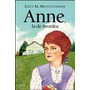 Anne De Avonlea De Montgomery 2da Parte De Tejados Verdes