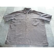 Camisa Chevignon Concept Talle M Mangas Cortas