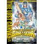 Saint Seiya The Lost Canvas 28 Ivrea Argentina