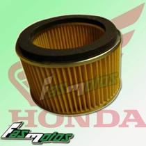 Filtro Aire Honda Storm 125 Original! Solo En Fas Motos.