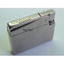 Antiguo Encendedor Mechero Lighter Marca Kw.modelo Classic.