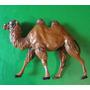 Camello Eg Toys Plomo Hueco Impecable