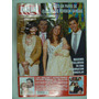 Revista Hola 2007 Nº 3280 Eugenia De Borbon Lara Dibildos