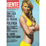Gente Nº 448 Liza Minelli / León Gieco Fotos Y Reportaje