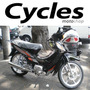 Beta Bs110cc 0 Km 2016 Yamaha Crypton Honda Wave