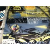 Cable De Acelerador Yamaha Xtz 125