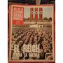 Asi Fue La Segunda Guerra Mundial(lote De 5 Fascículos)