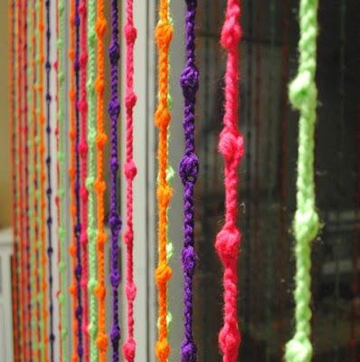 Cortinas al crochet 220 b319f precio d argentina - Precio de cortinas ...