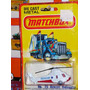 Matchbox Nº 75 Rescue Helicopter (raro) A Lesney Product