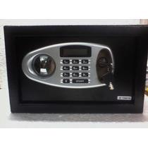 Caja Fuerte Digital Con Display 35x25x25#