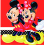 Kit Imprimible De Minnie Y Mickey - Tarjetas Y Mas