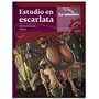 Estudio En Escarlata Ed. La Estacion