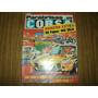 Parabrisas Corsa N° 129 7 Numero Extra / 1968