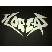 Remera Horcas