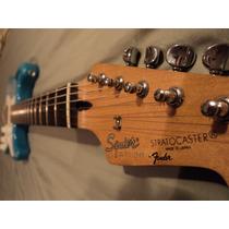 Squier Fender Stratocaster Japón 93! Excelente Estado!unica!