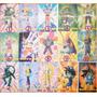 Dragon Ball Z Cartas Coleccionables 3 - D - Por Dos Unidades