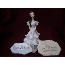 Comunión, Personalizados,adornos Para Tortas-souvenirs
