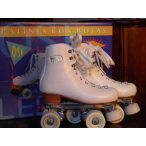 Patines Artisticos Profesionales Leccese Osi
