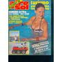 Aire Y Sol Camping Pesca Caza Armas Turismo N° 87 1979