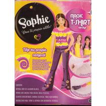 Sophie Crea Tu Propio Estilo Look Batik Remeras