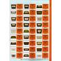 Vidrio Visor Siam/aurora Art.10557/5 Espej.2 Aguj.55x48,2 Cm